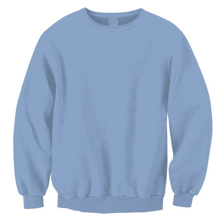 Carolina Blue Crewnecks