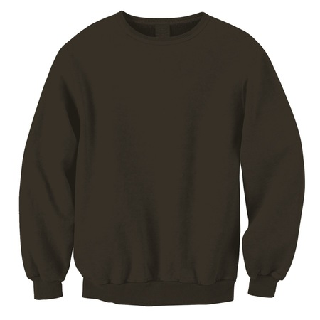 Dark Chocolate Crewnecks