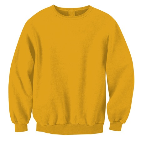 Gold Crewnecks