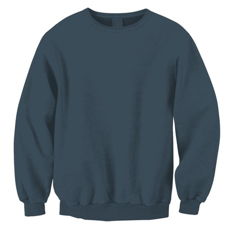 Indigo Blue Crewnecks