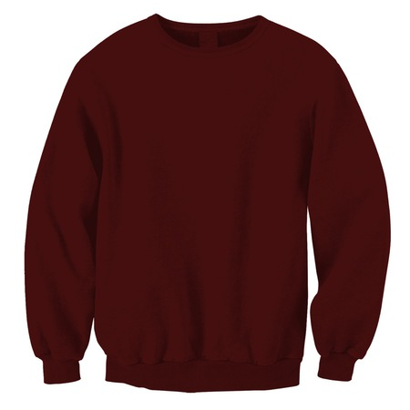 Maroon Crewnecks