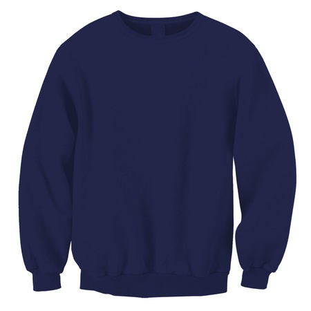 Navy Crewnecks