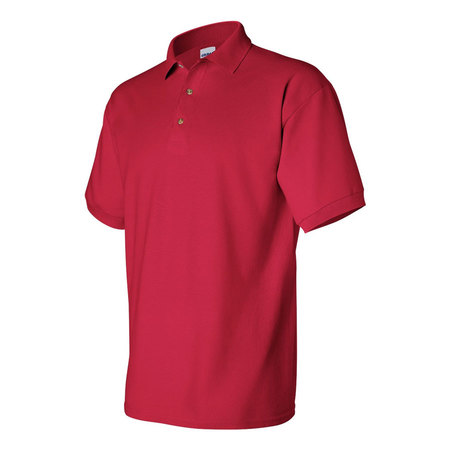 Cherry Red Polos