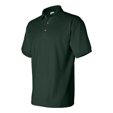 Forest Green Polos