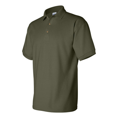 Military Green Polos
