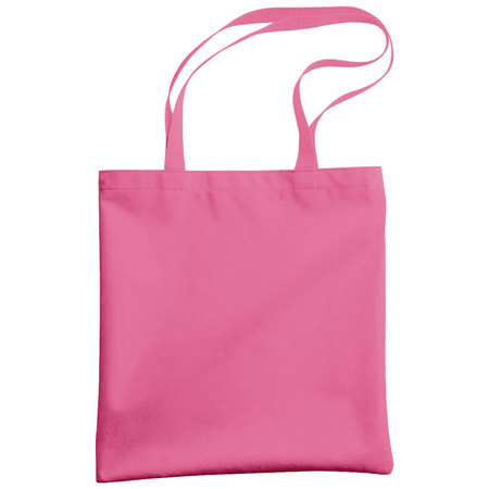 Hot Pink Tote Bags