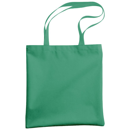 Kelly Green Tote Bags