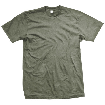 Heather Military Grey T-Shirts