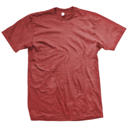Heather Red T-Shirts