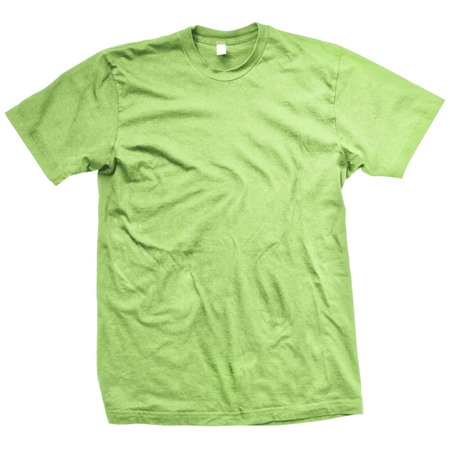 Lime T-Shirts