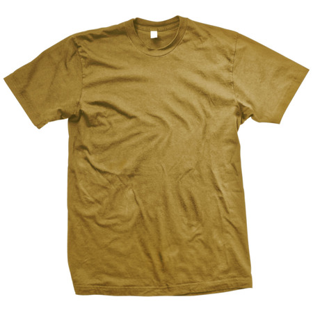 Old Gold T-Shirts