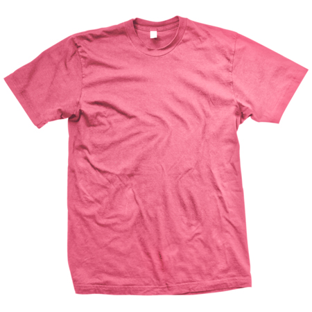 Safety Pink T-Shirts