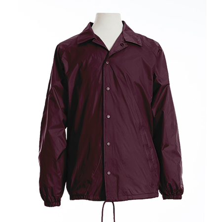 Maroon Wind Breakers